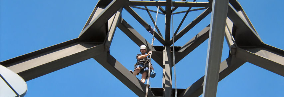 Rope Access & Height Safety