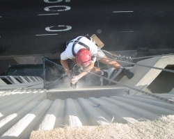 Preparation for Concrete Repairs